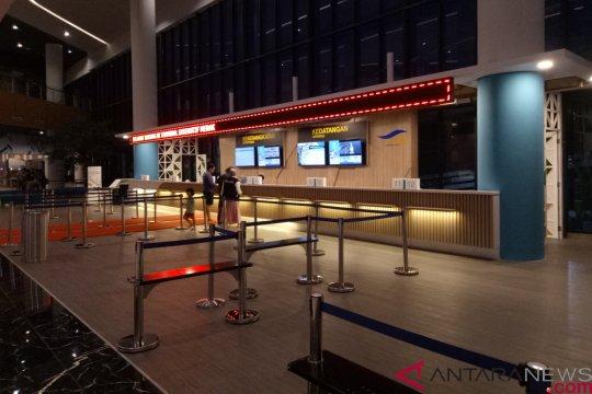 Dermaga Merak berfasilitas bioskop diresmikan Februari 2019