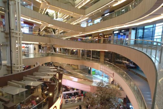 APPBI: Perlu paradigma baru kelola pusat perbelanjaan