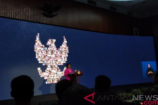Indonesia ajak ASEAN dan mitranya kembangkan konsep Indo-Pasifik