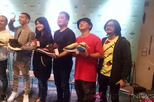 "Hari ini, Jakarta Sneaker Day hingga konser ""Music Drip"""