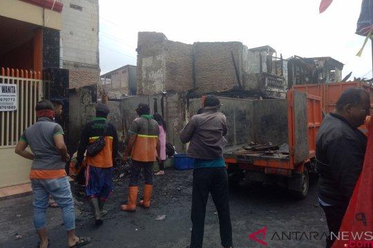 DKI siapkan fasilitas kebutuhan korban kebakaran di Tomang
