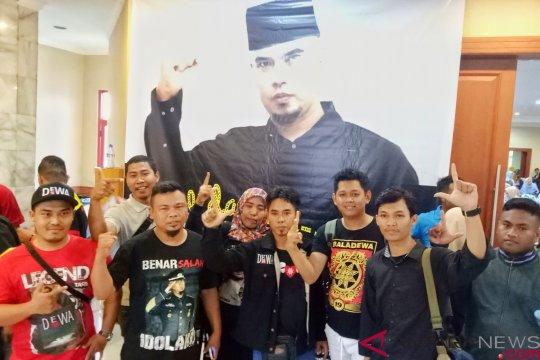 "Kemarin, dukungan Baladewa untuk Ahmad Dhani dan satelit Indonesia ""Satria"""