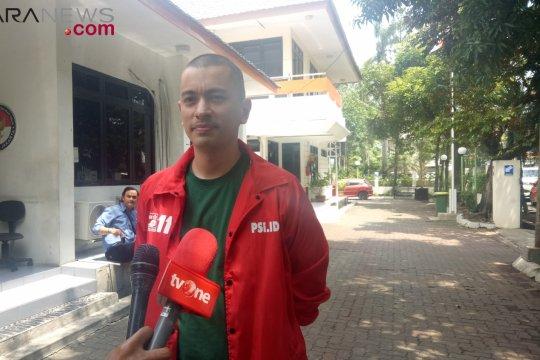 PSI laporkan kasus spanduk LGBT ke Bawaslu DKI