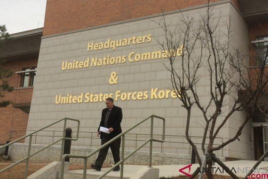 Pangkalan militer AS di Korsel minta penghuninya tinggal di rumah