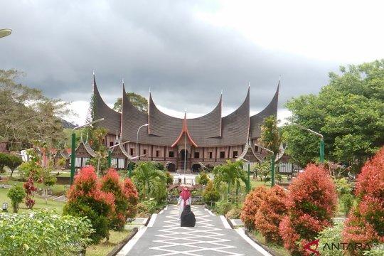 ICGE di Padang Panjang berkonsep konferensi dan