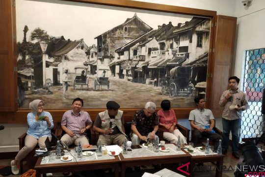 Awasi penggunaan dana pinjaman Bank Dunia untuk rekonstruksi daerah bencana