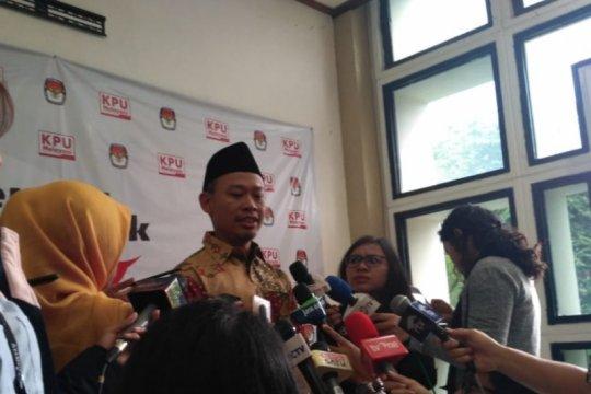 KPU siap tindaklanjuti kontrak cetak surat suara