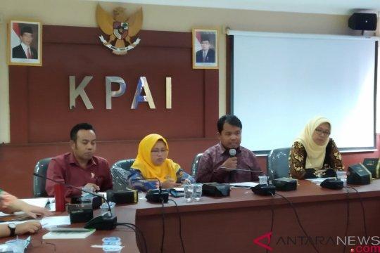 KPAI selama 2018 terima pengaduan 4.885 kasus anak