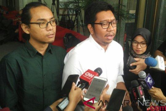 ICW minta Polri usut tuntas peristiwa teror pimpinan KPK