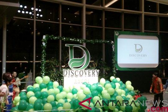 Discovery Hotel & Convention Ancol hadir dengan logo baru