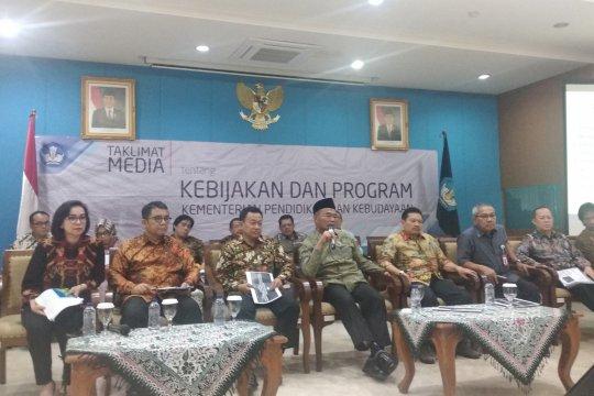 Permendikbud PPDB Tidak Berlaku Untuk SMK