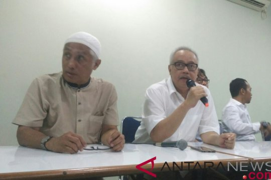 Pembebasan Abu Bakar Ba'asrir murni dikatakan masalah hukum