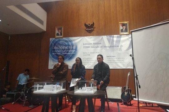 Kelemahan penulis Indonesia disebut terkait soal riset