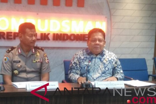 Ombudsman minta Kapolri merevisi standar layanan senjata api nonorganik