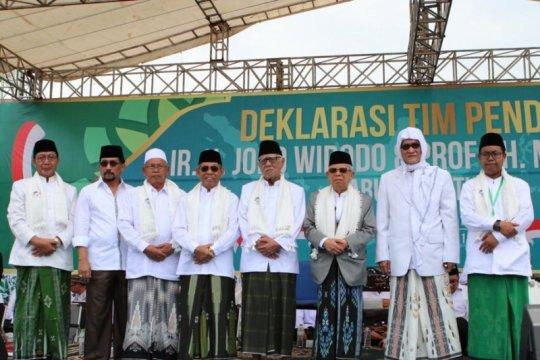 Sebanyak 21.000 Pendarat Tuban siap menangi Jokowi-Ma'ruf