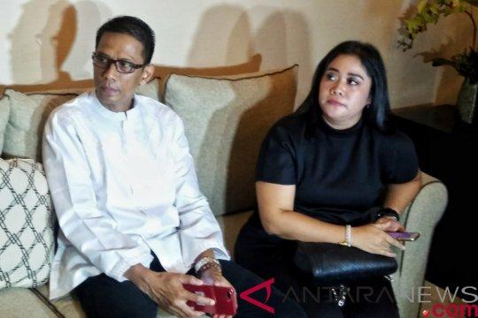 Klarifikasi ayah Vanessa Angel soal tuduhan kuasai penghasilan
