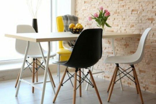 Meja makan bisa bawa rezeki untuk rumah baru