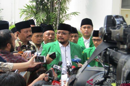 GP Ansor dukung pemerintah lawan radikalisme