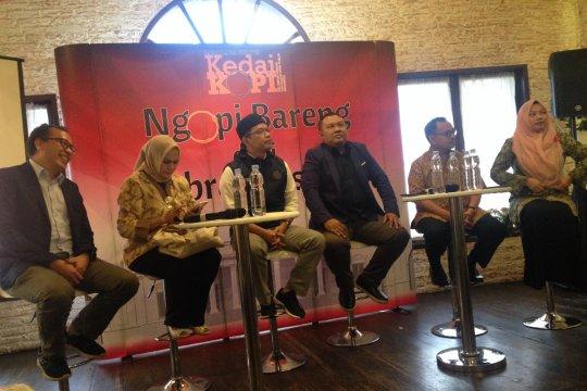 Survei: Jokowi-Ma'ruf tampilkan visi-misi terbaik