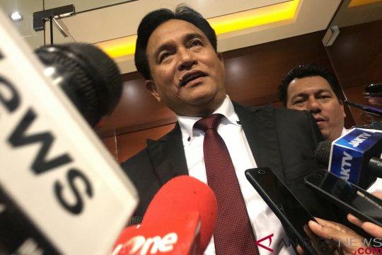 Debat Capres - Soal berantas korupsi, Jokowi andalkan OTT