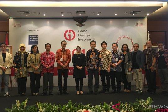 "Tingkatkan daya saing ekspor, ajang ""Good Design Indonesia"" kembali digelar"