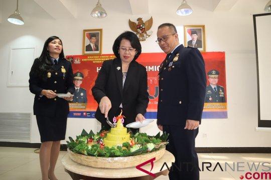 KBRI Beijing proses 12 kasus perdagangan orang