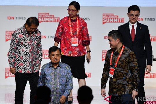 Indonesia Millennial Summit