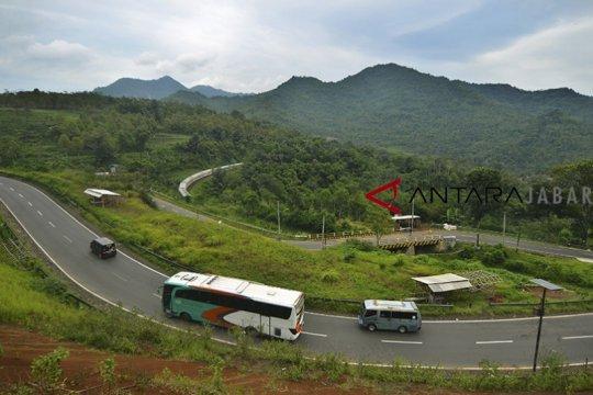Pemkab Garut siapkan akses menuju gerbang Tol Cigatas