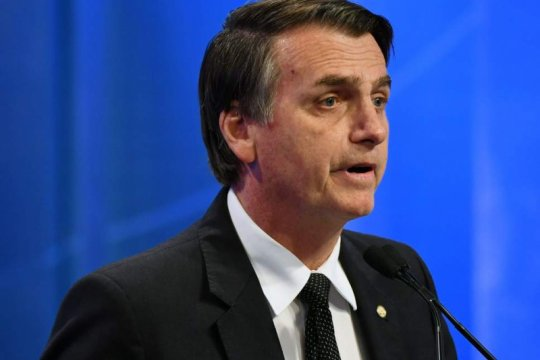 Presiden Brazil perlu pemulihan lebih lama usai jalani operasi