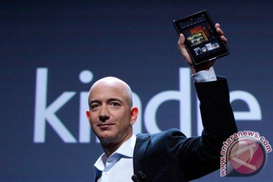 CEO Amazon umumkan model pesawat misi ke Bulan