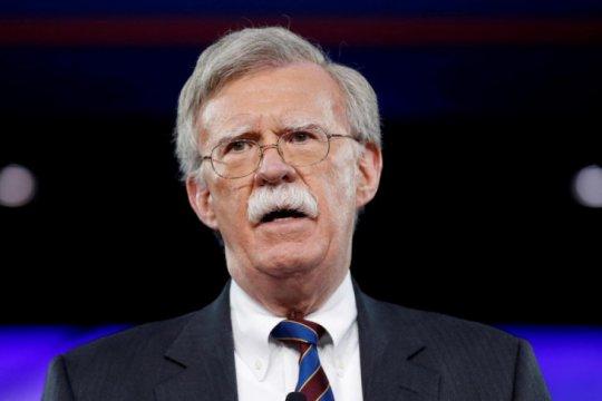 Penasihat Keamanan AS umumkan sanksi baru terhadap Kuba, Venezuela