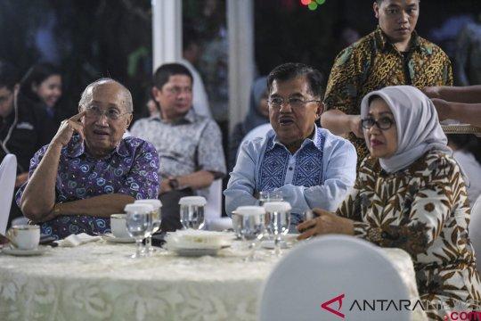 JK: Prabowo cepat tanggap tapi cepat terpancing