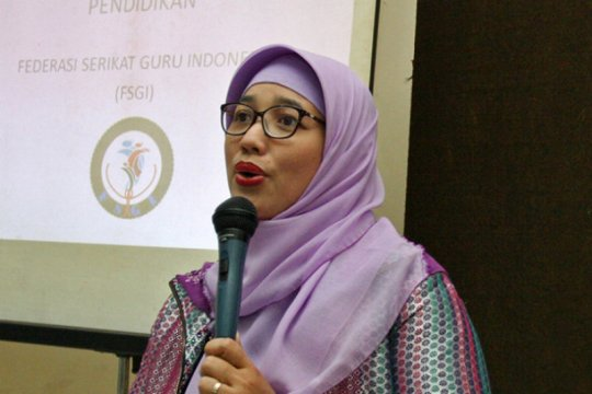 KPAI rekomendasikan langkah nyata guna wujudkan kemerdekaan belajar