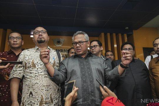 Ketua KPU katakan hoaks surat suara kejam