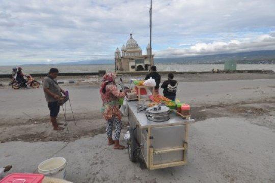 Gubernur: sadar wisata di masyarakat Sulteng harus ditingkatkan
