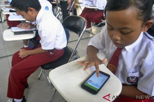 120 sekolah Bandung gunakan sistem smart city pendidikan