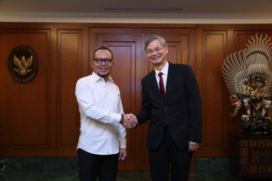 Indonesia-Hong Kong sepakat tingkatkan perlindungan pekerja migran