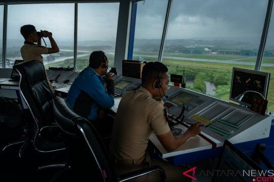 Airnav siapkan navigasi satelit dua bandara di Yogyakarta