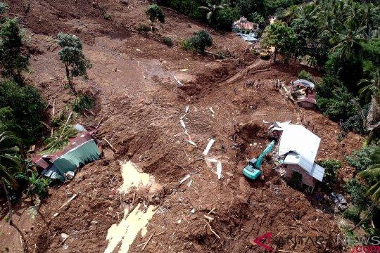 BNPB catat 69 meninggal akibat banjir di Sulsel