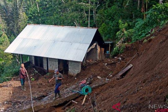 Rp4 miliar kerugian di Buleleng-Bali akibat bencana alam