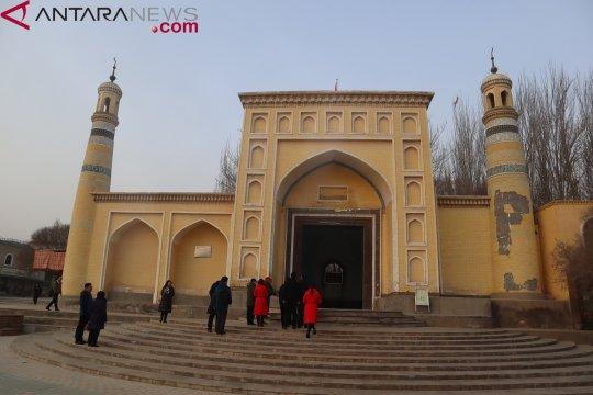 Geliat Islam di Xinjiang (Bagian 2)
