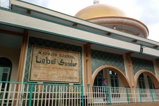 Melacak jejak Islam di Ampenan dari Masjid Lebai Sandar