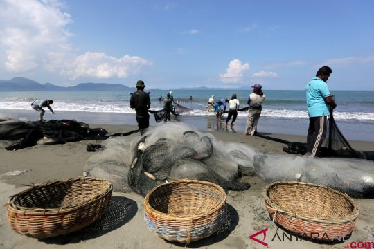 Agar lebih tertata, pedagang ikan PPS Kutaraja direlokasi ke Lampulo, Banda Aceh