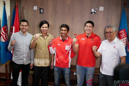 Dua atlet Indonesia akan bermain di liga polo air Serbia