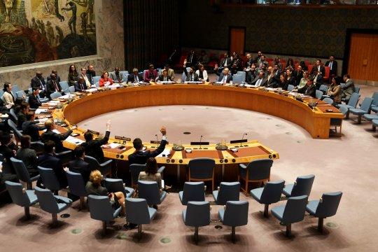 PBB berencana setujui pengerahan puluhan peninjau ke Yaman