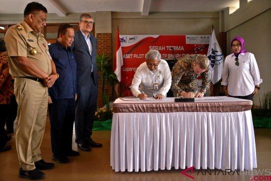 Perangkat daerah menandatangani perjanjian fokus program prioritas