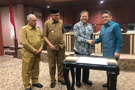 PII kembangkan RSUD dr Zainoel Abidin Banda Aceh