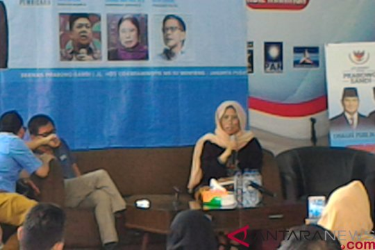 Akademisi: Bawaslu dinilai tidak netral dalam Pemilu 2019