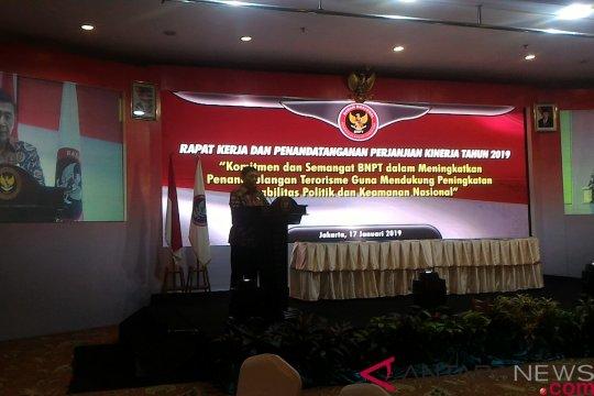 Wiranto ingatkan jaga stabilitas keamanan-politik jelang Pemilu
