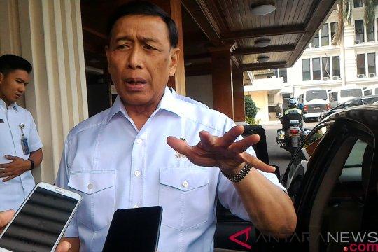 Wiranto: Pemilu 2019 berat namun berjalan lancar